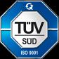 Arca24 | certificazione ISO 9001:2015