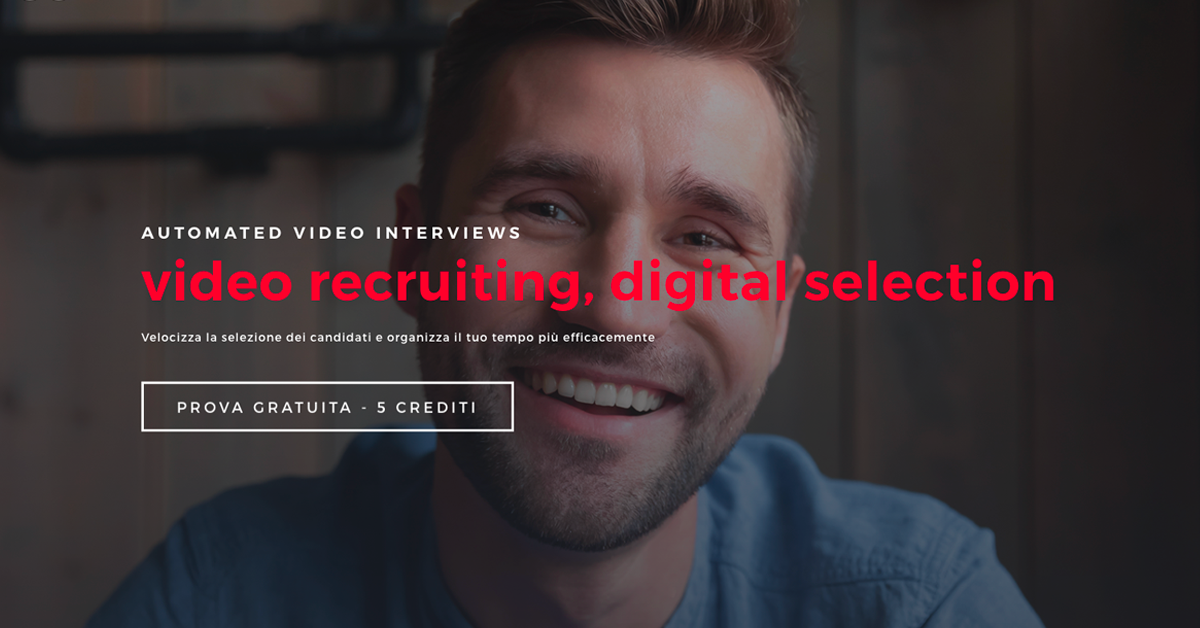 CVideo | Video recruiting, digital selection